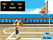 Onepiece Basketball thumbnail