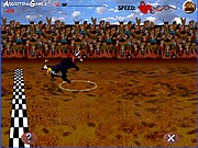 Thumbnail of Bucking Bull Racing