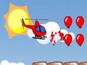 Balls and helicopter thumbnail
