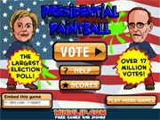 Presidential Paintball thumbnail