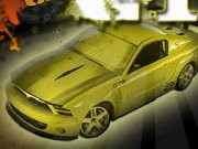 Thumbnail of Flash Tuning Car GT