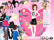 Thumbnail of Roiworld Rockstar Dressup
