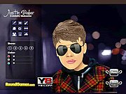 Thumbnail of Justin Bieber Celebrity Makeover