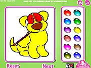 Kids Pet Coloring thumbnail