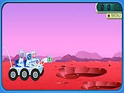 Thumbnail of Backyardigans Mission to Mars