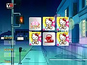 Thumbnail of Hello Kitty Shoppings