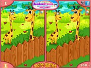 Zoo Animals Differences thumbnail