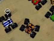 Thumbnail of Monster Truck Racing I