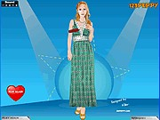 Peppy's Anne Heche Dress Up thumbnail