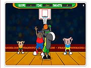Thumbnail of Frank Town Hoops