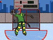 Hockey Suburban Goalie thumbnail