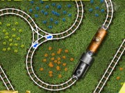 Thumbnail of Railroad Shunting Puzzle 2