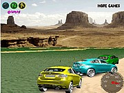 Thumbnail of 3D Jeep Racing