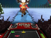 Thumbnail of Santa Rockstar Metal