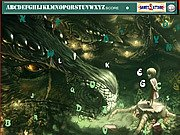 Dragon Hidden Alphabets thumbnail