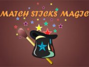 Thumbnail of Match Sticks Magic Game