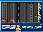 Crash Test Dummy Olympics thumbnail