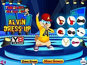 Alvin and the Chipmunks Dressup thumbnail