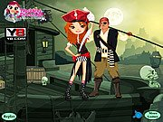 Pirate Honeymooon thumbnail