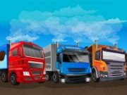 Ads Truck Racing thumbnail