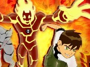 Thumbnail of Ben10 Critical Impact