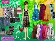 Thumbnail of Kalli Goes Shopping