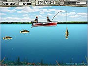 Thumbnail of Bass Fishing Pro