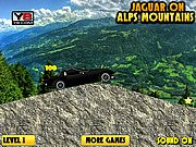 My First Jaguar Race thumbnail