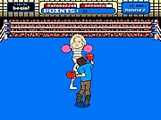 Paparazzi Punch-Out thumbnail