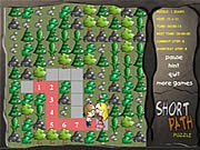 Short Path Puzzle thumbnail