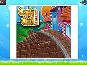 Candy Crush Jigsaw thumbnail