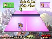Thumbnail of Sofia the First Tennis