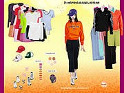 Thumbnail of Adidas Apparel Dressup
