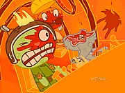 Thumbnail of Happy Tree Friends - Happy Trails to You Part 2