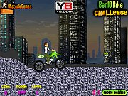 Ben 10 Riding Challenge thumbnail