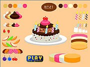 Dress The Cake thumbnail