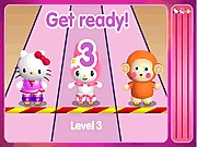 Hello Kitty Roller Rescue thumbnail