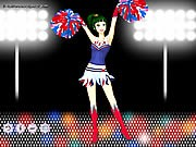 Cheer Leader thumbnail