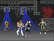 Thumbnail of Mortal Kombat Mishaps