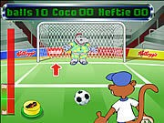 Thumbnail of Coco Penalty Shoot-out