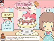 Sophias Ice cream thumbnail