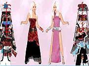 Britney & Christina Dress Up thumbnail