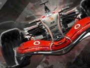 Thumbnail of F1 Racing 3D
