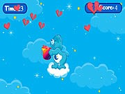 Thumbnail of Care Bears - Happy Hearts Game