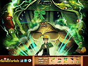 Thumbnail of Ben 10 Hidden Object Game