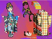 Dress Up Chi Ling thumbnail
