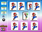 Thumbnail of Super Mario Memory Game
