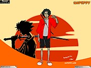 Chgamploo Mugen Dress Up thumbnail