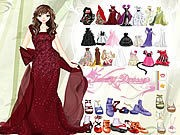 Girls Fancy Dresses thumbnail