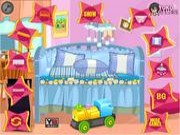Thumbnail of Decor My Baby Girl Crib